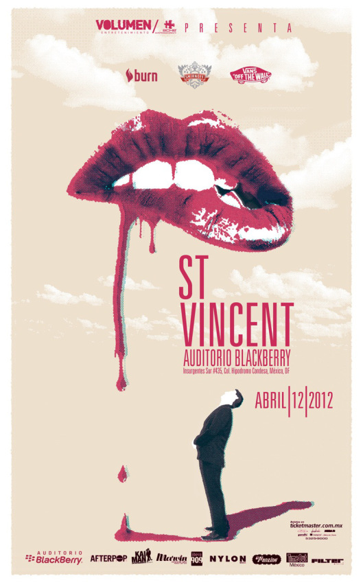 flyer st vincent